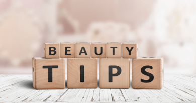 What You Should Know About Beautifying Yourself