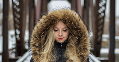 Top Fashion Trend Of Winter